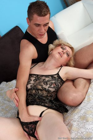 Aureane bdsm escorts Chesterton