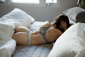 Lily-may sloppy escorts personals Denton